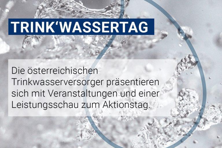 Trinkwassertag